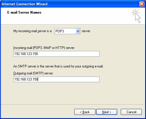how to find ip address on incoming email