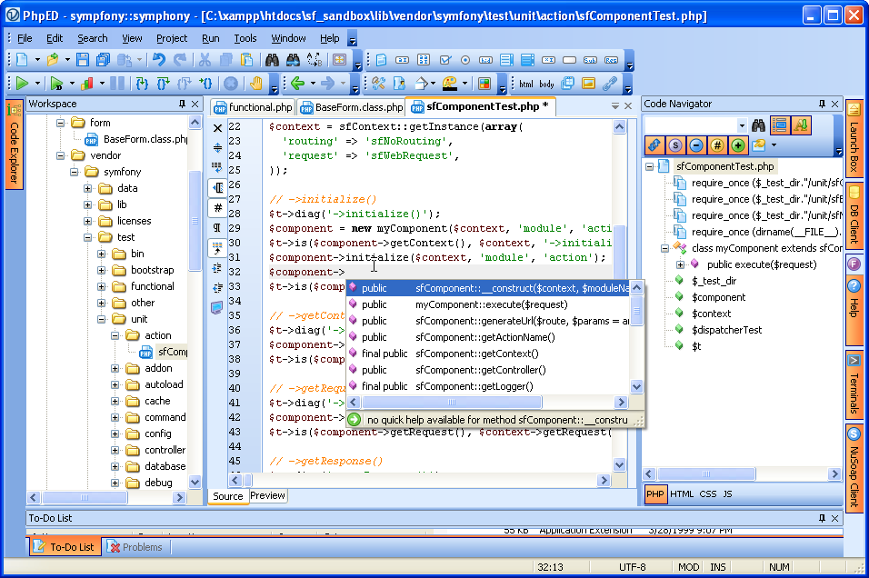 Nusphere phped professional 5.9.5 build 5989 debugger ssl